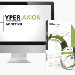 Epsilonnet Hyper.Axion Accounting